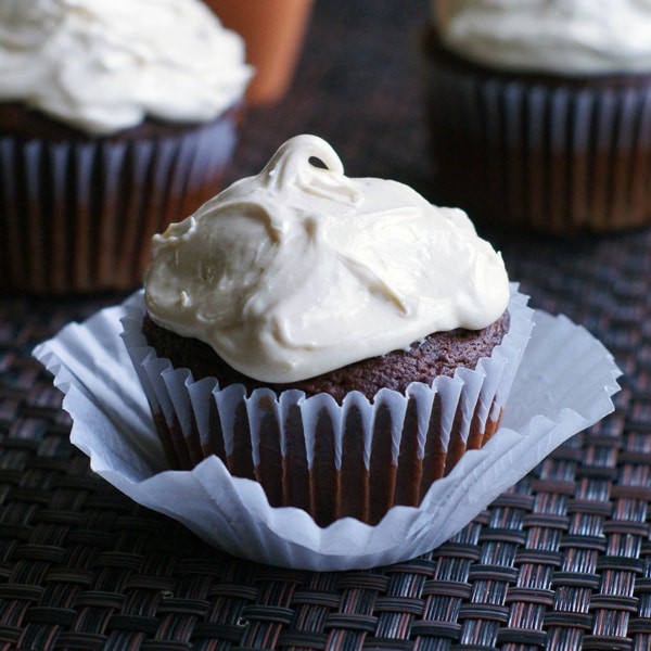 Easy Peanut Butter Frosting