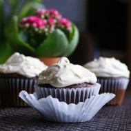 Cupcakes For Grandma