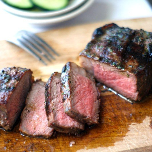 Cooking School: How to Grill the Perfect Steak
