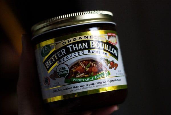 Harvest Tortellini Soup