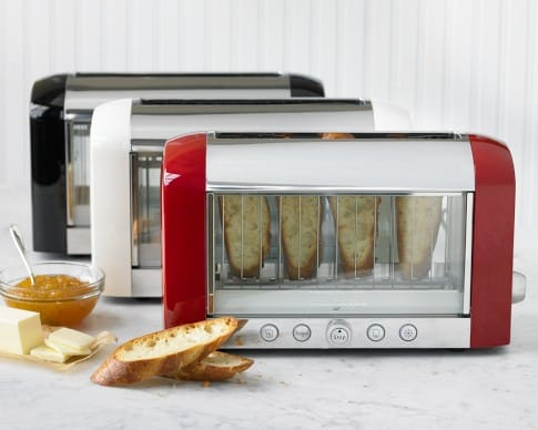 Vision Toaster