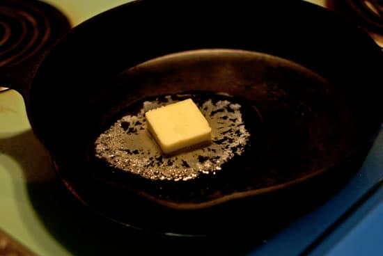 Cheesy Hashbrown Skillet | heatherlikesfood.com
