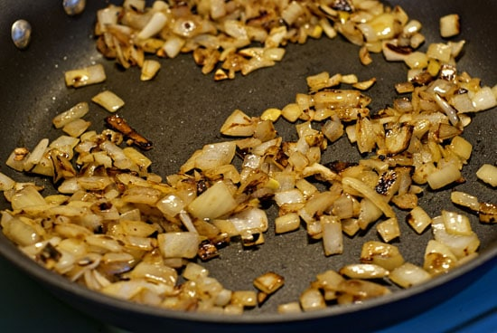 Creamy Spinach and Tomato Spaghetti | heatherlikesfood.com