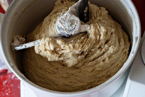 Soft and Tender Cinnamon Buns | heatherlikesfood.com