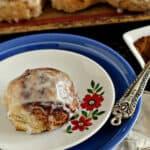 Soft and Tender Cinnamon Buns   heatherlikesfood.com