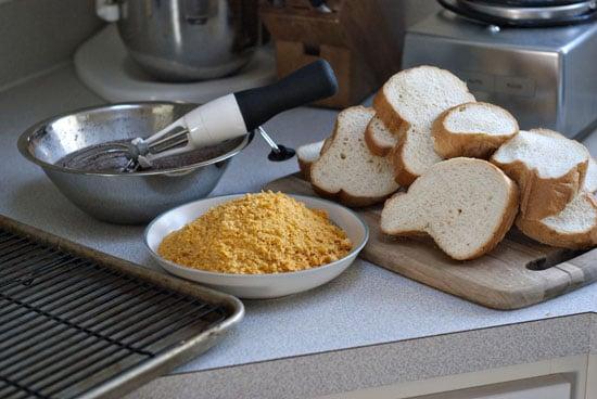 Really Crunchy French Toast   heatherlikesfood.com