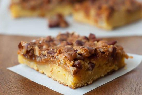Hornet's Nest Cake | heatherlikesfood.com