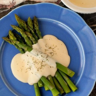 Basic Cheese Sauce | heatherlikesfood.com