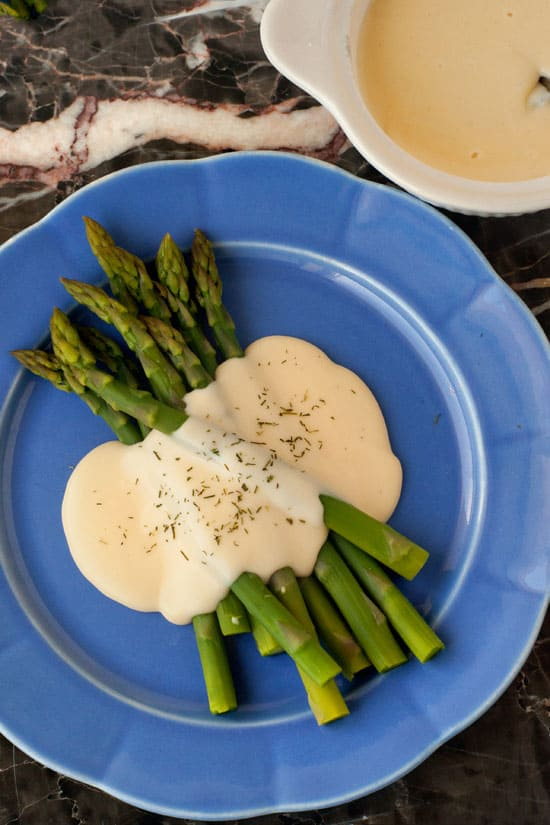 Basic Cheese Sauce | heatherlikesfood.com