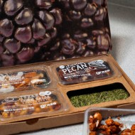 Graze.com Snack Box Review