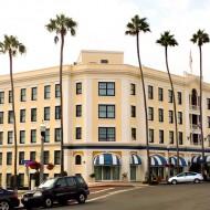 Grande Colonial, La Jolla California | heatherlikesfood.com