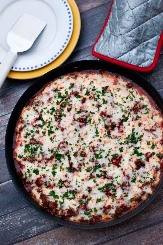 Tamale Pie | heatherlikesfood.com