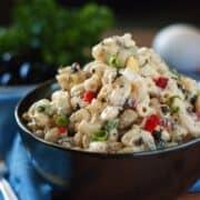 Picinic Macaroni Salad
