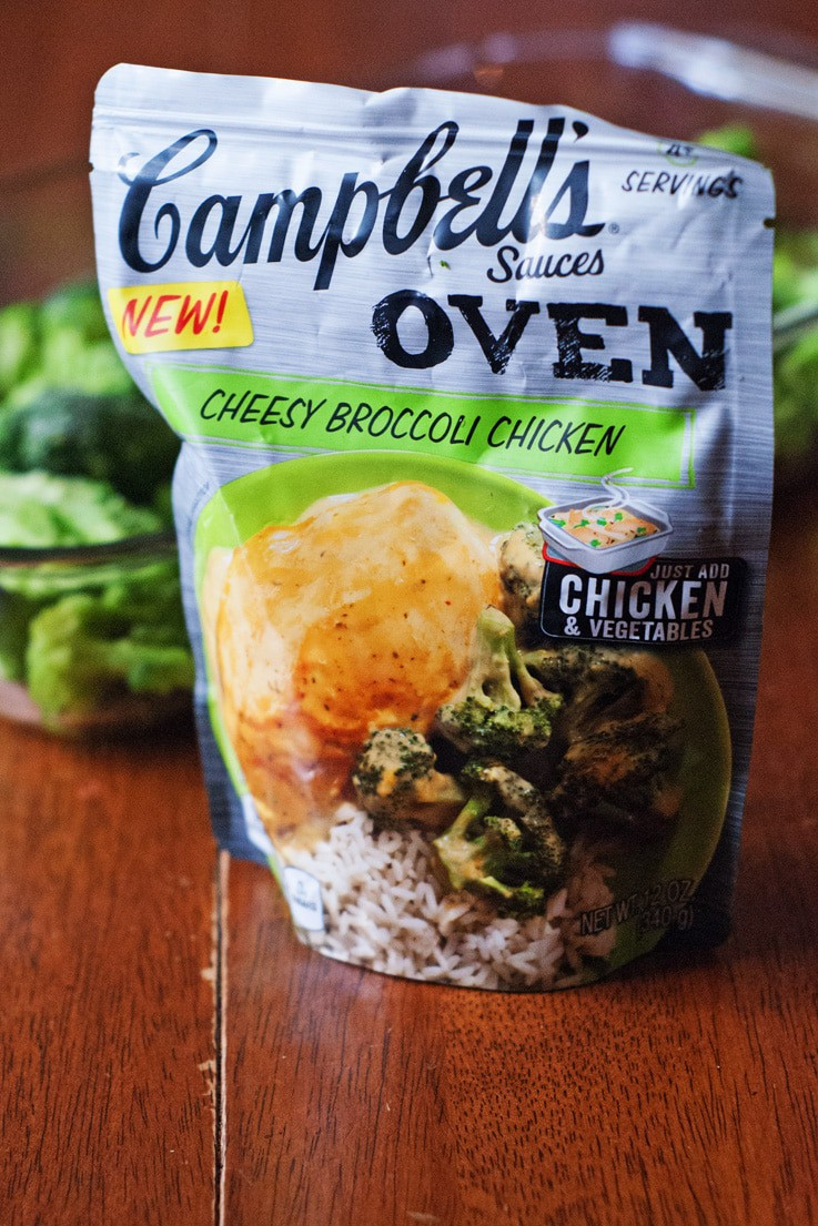Cheesy Chicken and Broccoli Tater tot Casserole