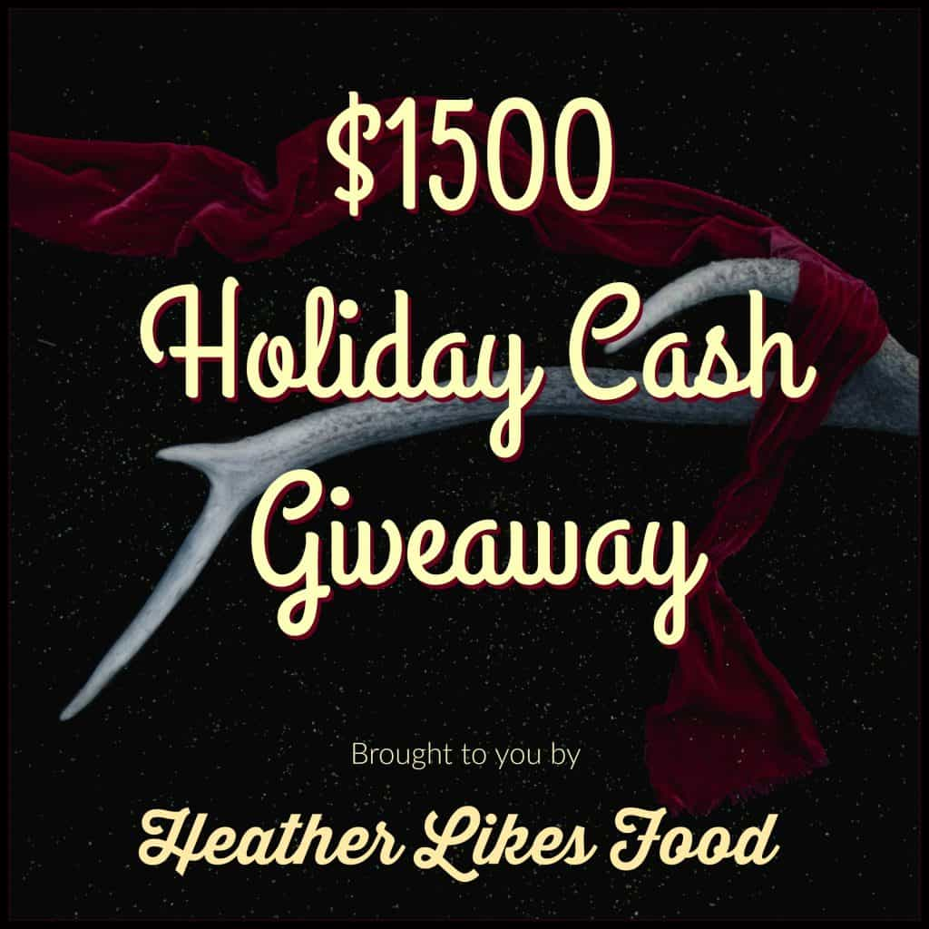 Holiday Cash HLF