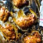 Sticky Sweet Chili Chicken