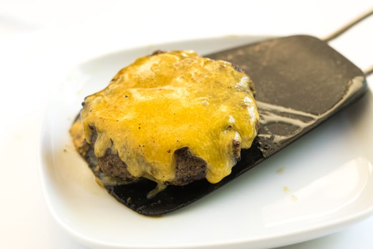 7 cooking tips for Incredible Burgers