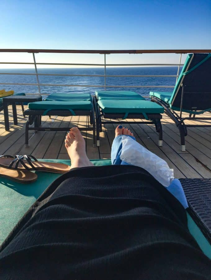 Why Getting Hurt on My First Carnival Cruise Was the Best Thing Ever