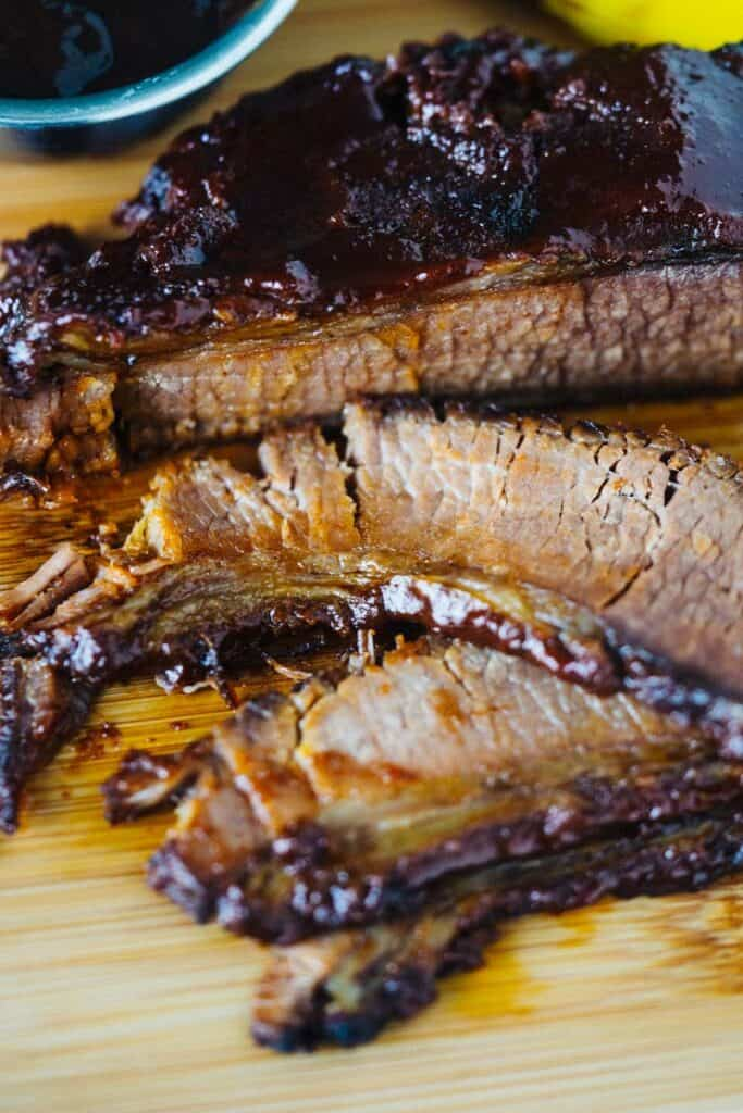 Instant Pot Brisket How To Trim Rub And Make An