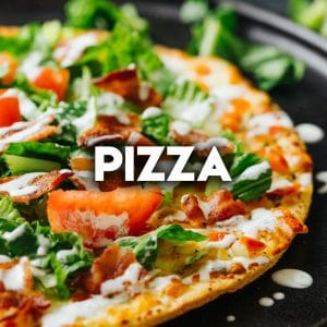 Homemade Pizza Recipes